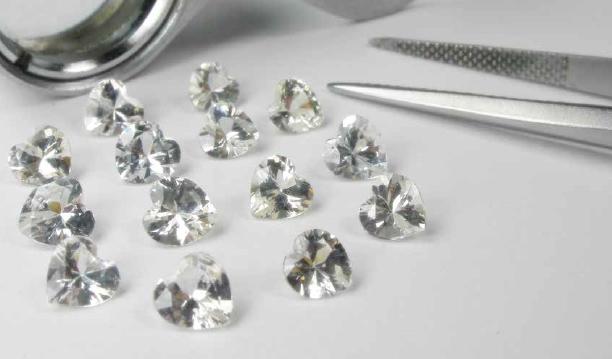 Diamond Mounting Image
