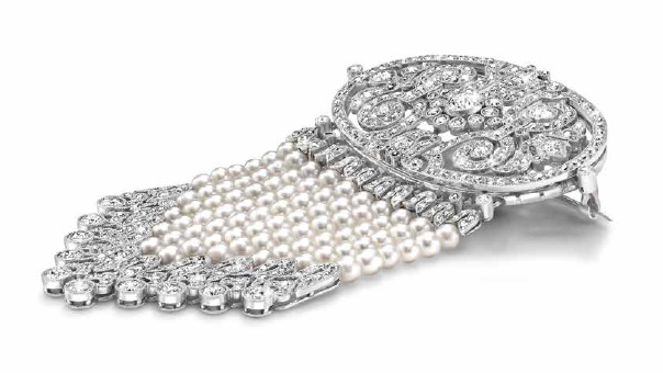 Pearls Jewellery Image