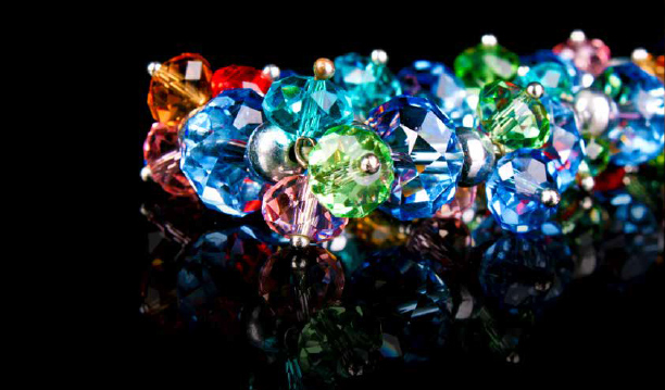 Sourcing pearls Image